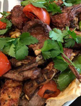 Alki's Kebab House