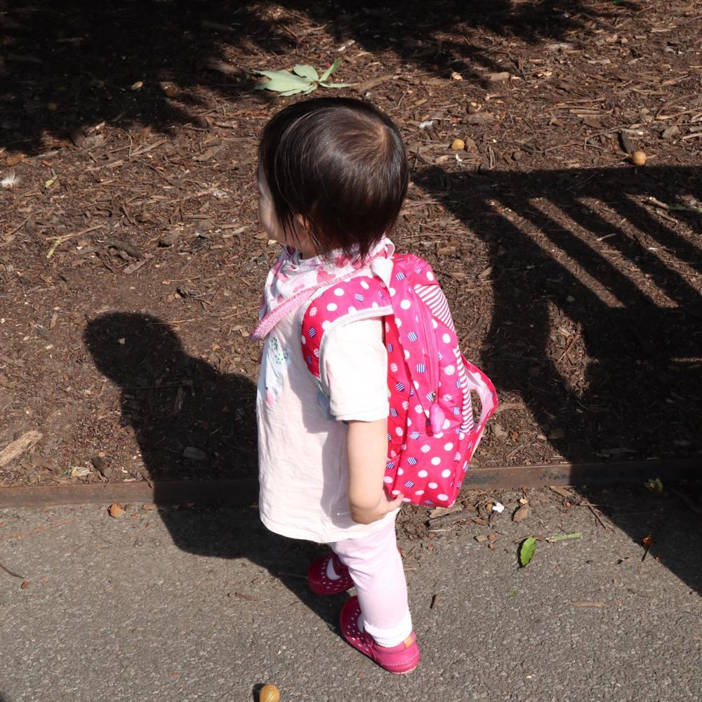 Beautiful Day at Kew Gardens