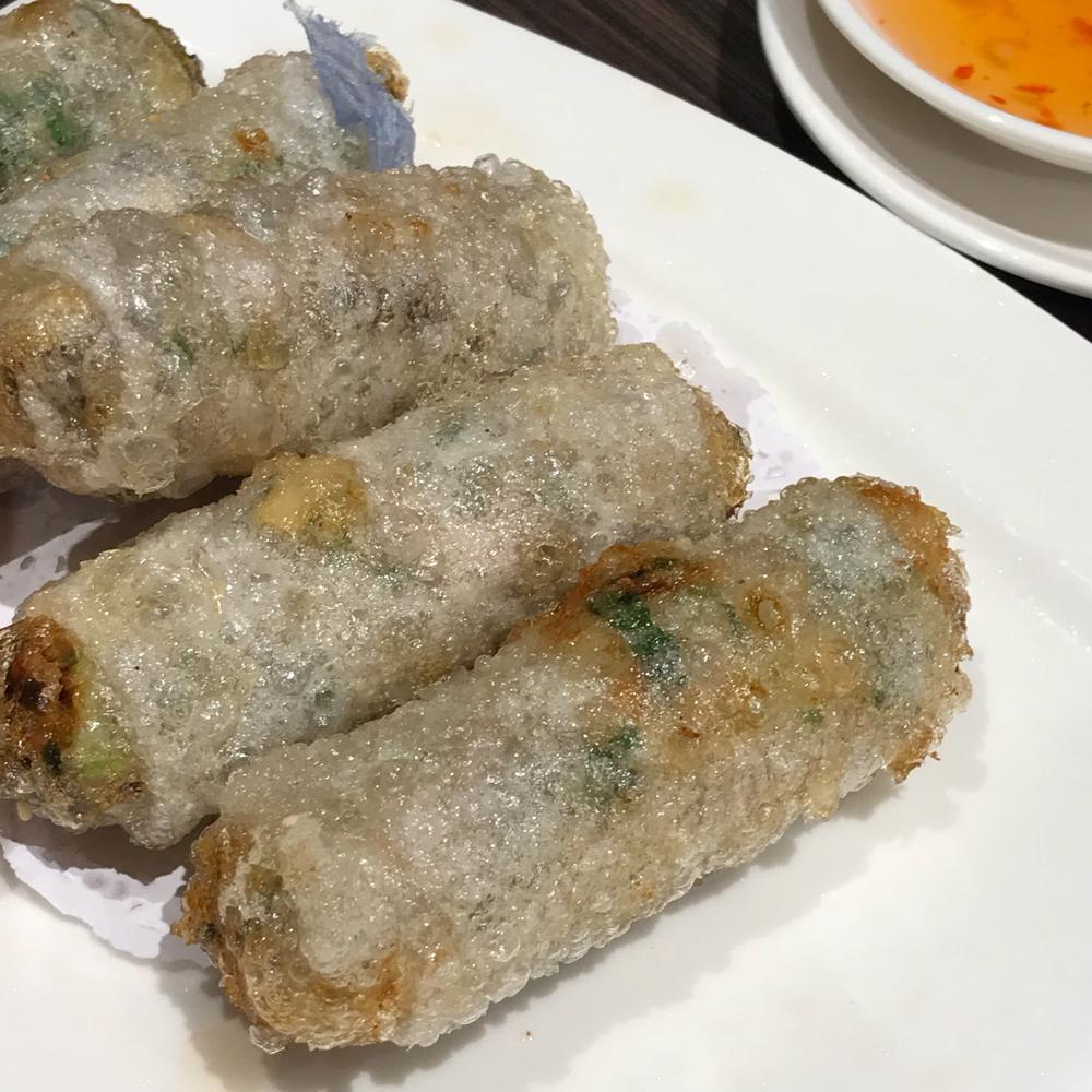 Dim Sum at Bang Bang