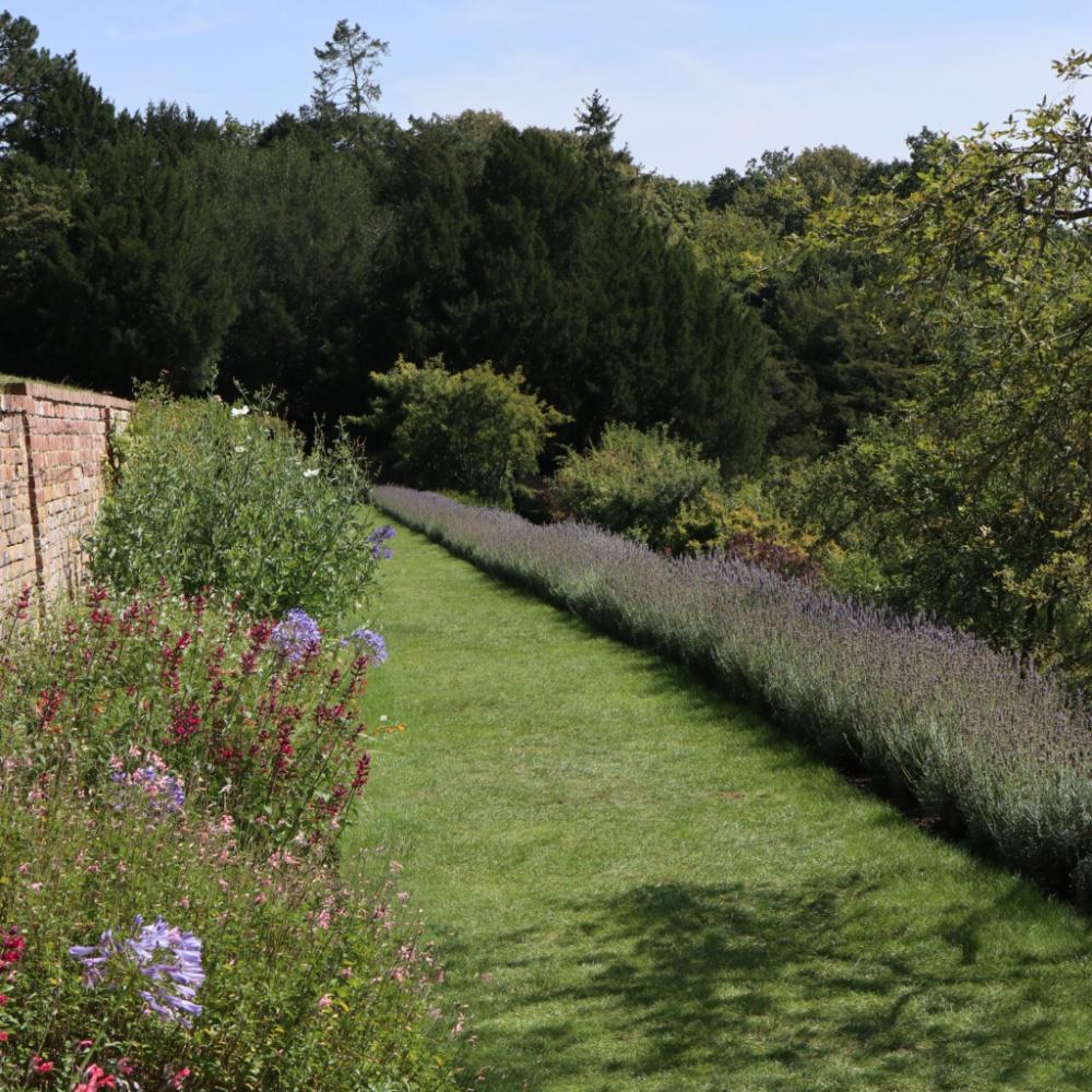 Upton Park House and Garden