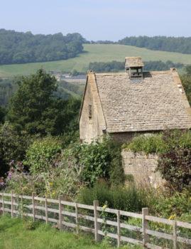 Snowhill Manor and Garden