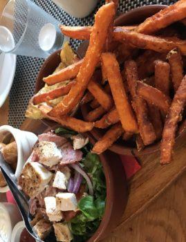 La Marina Tapas Style Bar & Restaurant